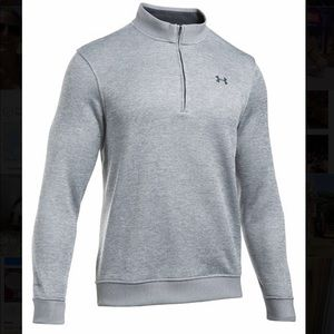 Under Armour Quarter-Zip Sweatshirt